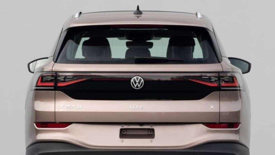 Ein VW ID.6