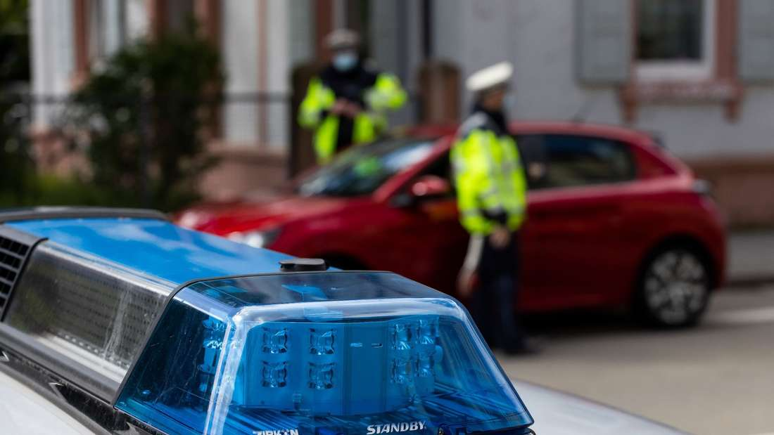 Symbolbild - Polizei