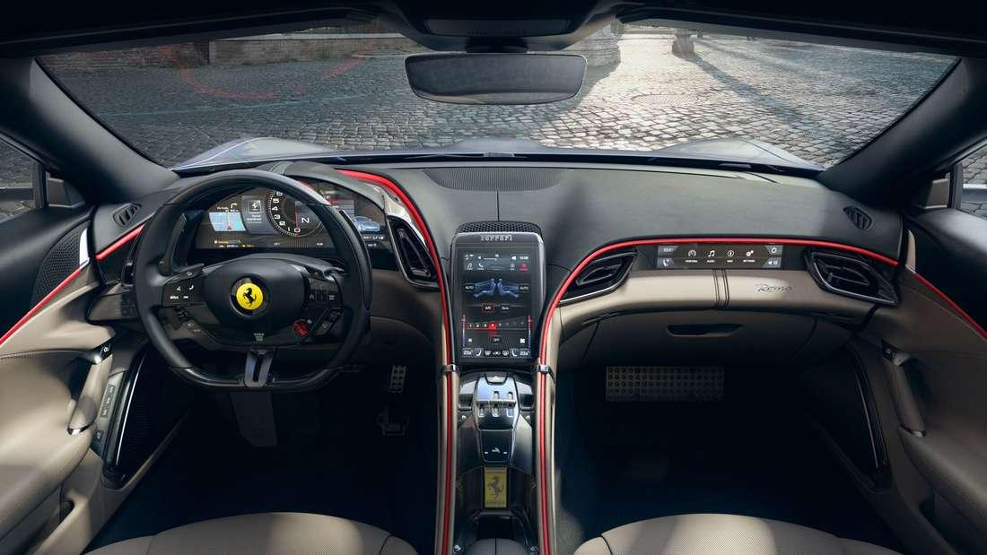 Ferrari Roma