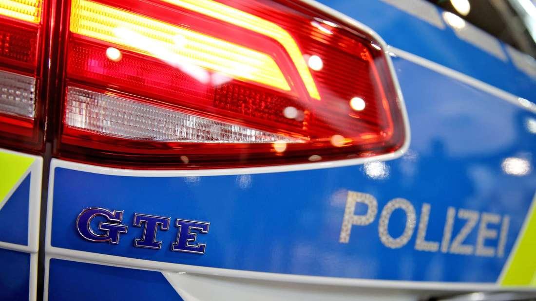E-Autos für Polizei
